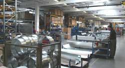 2VV - производство, контрольный аудит качества