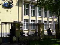 Вентиляция зданий ФГУП Космическая связь