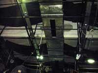 Вентиляция съемочных павильонов ЗАО МЕДИА СИТИ